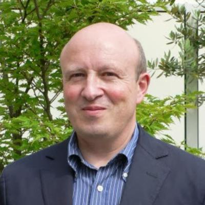 Jean-Pierre Merx
