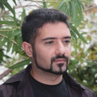 Alexandros Tzoumas