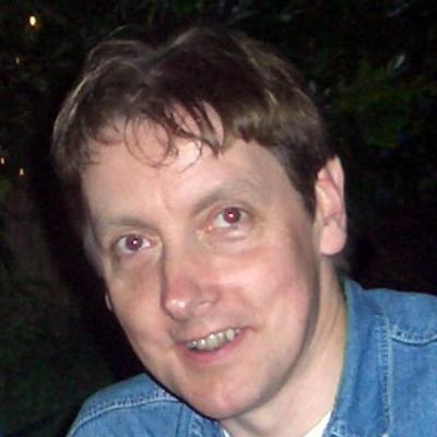 Alex Barrett