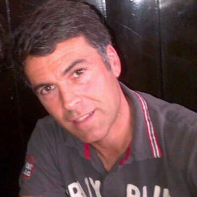 Antonio Azcona