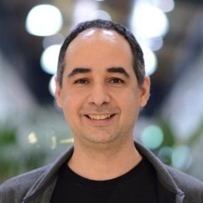 Arash Naderpour