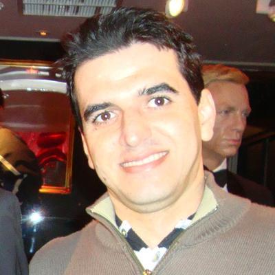 Andre Veloso