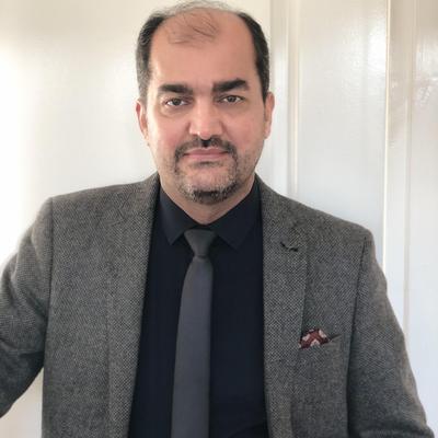 Bakhtiar Saeed