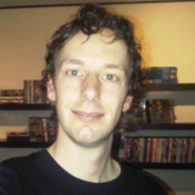 Bastiaan Visser