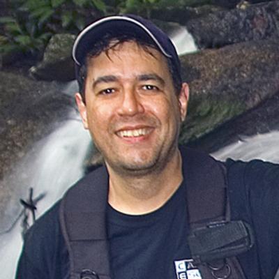 Kleber Burgos