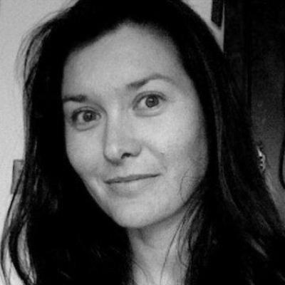 Chantal Louw
