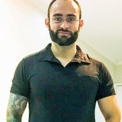 Cleiton Ramos