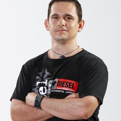 Damian Zammit