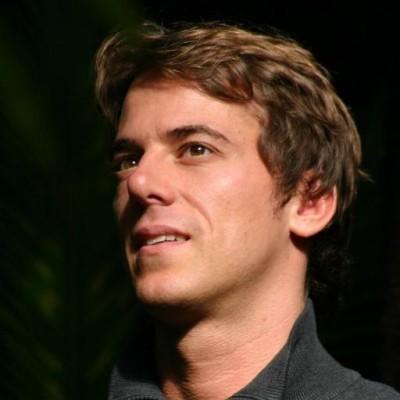 Daniel Nolde