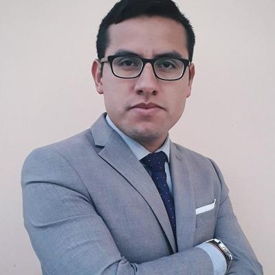 Daniel Alexis Pérez Aguilar