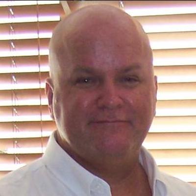 Darren Olson