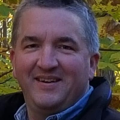 Dwayne Zimmerman