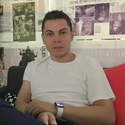 Oscar Galvan