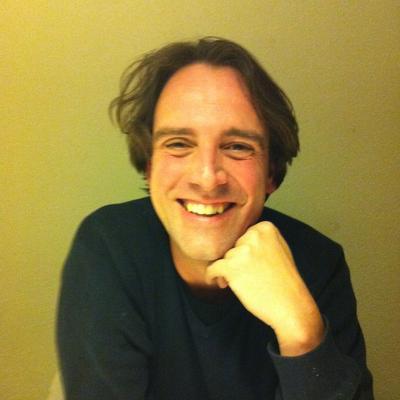 Eric Barten