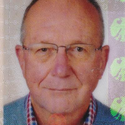 Georg Münch