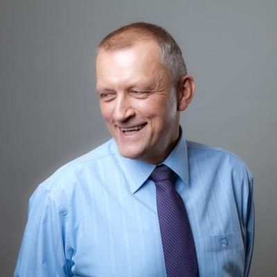 Gerd Neudert