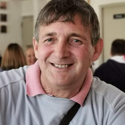 Gerry Steyn