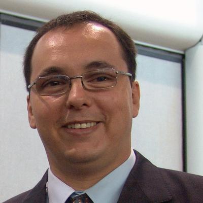 Luiz Augusto Bellusci