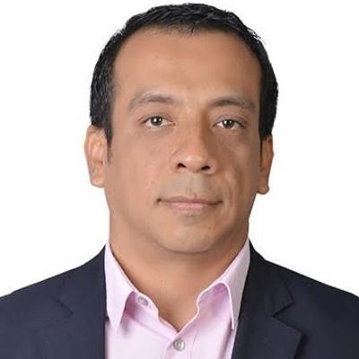 Arnaldo Guzman