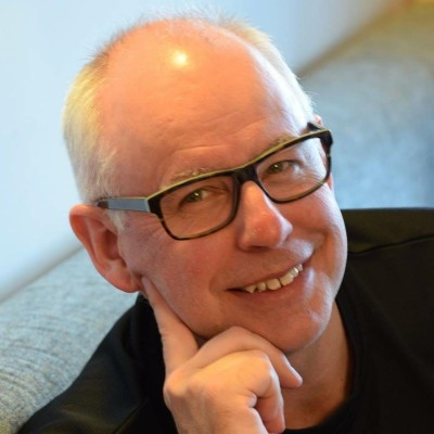 Helge Fabricius-Hansen