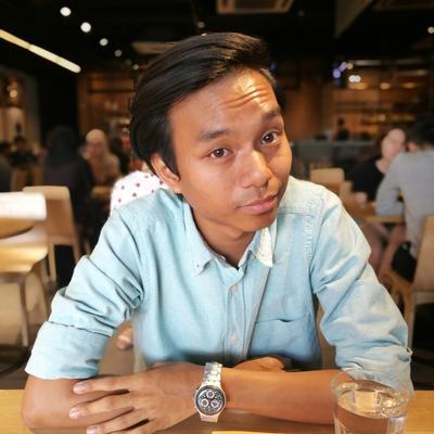 Isyraf Ismail