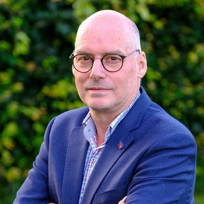 Jacques Schijven