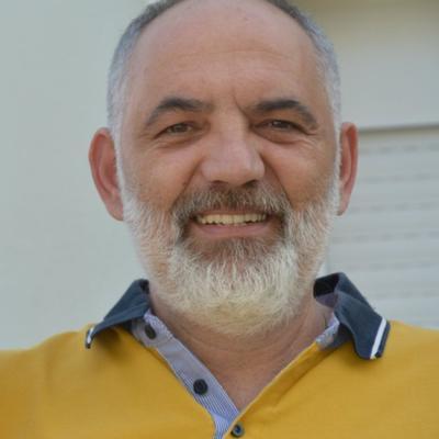 JANIS GKATZARAS