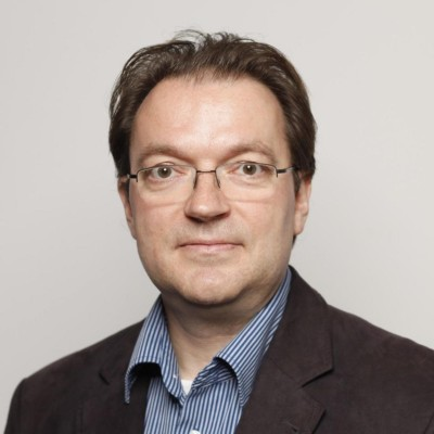 Jens Tiemann