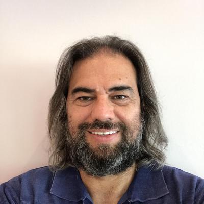 Julio Cesar de la Orden Ossel