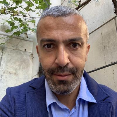 Abdelkader DALI