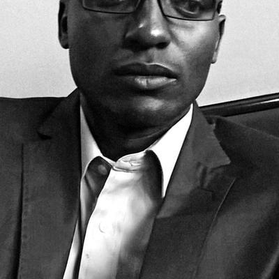 Kelvin Mwega