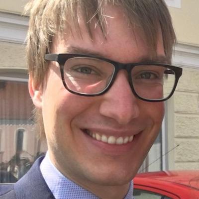 Joachim Klug