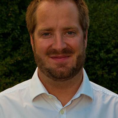 Fredrik Rynger