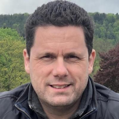 Marc van de Langenberg