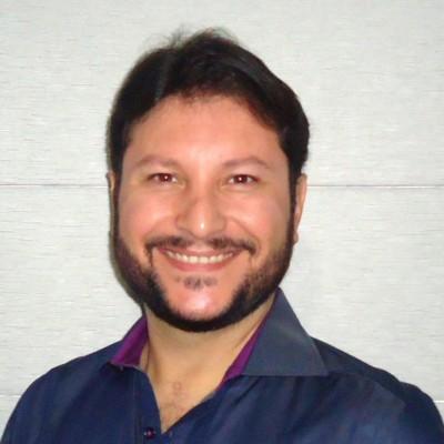 Lucio Cesar F. Netto