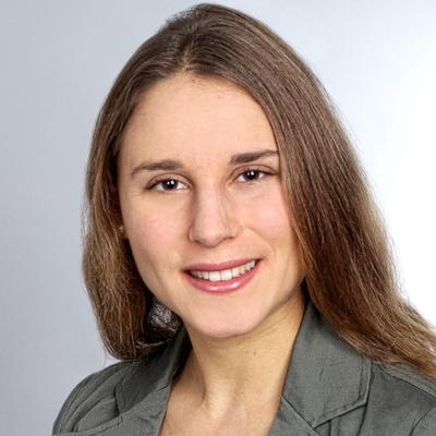 Melanie Dupper
