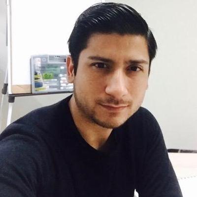 Misael Hernández