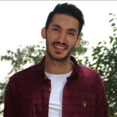 Mohsen Kasiri