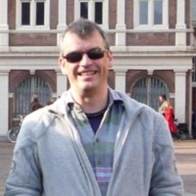 Doug Allender