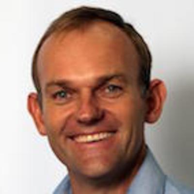 Eric Slaghuis