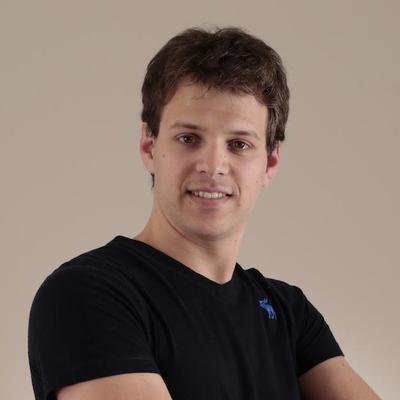 Nicolas Schteinschraber