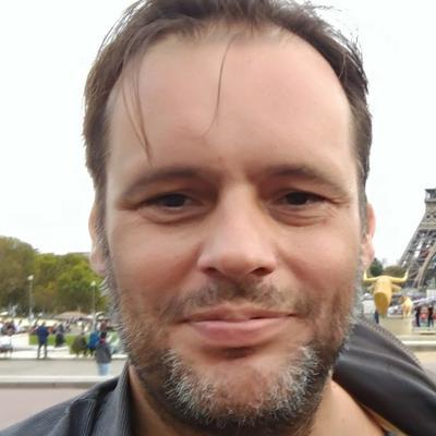 Stéphane Nufer