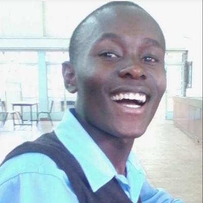 Alvin Motunga