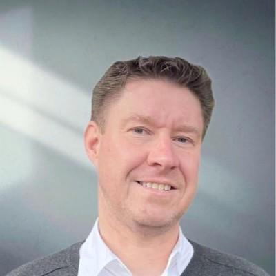 Karsten Hecker