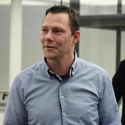 Patrick  van Ommen