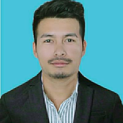 Premananda Khundongbam