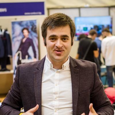 Yavor Arnaudov