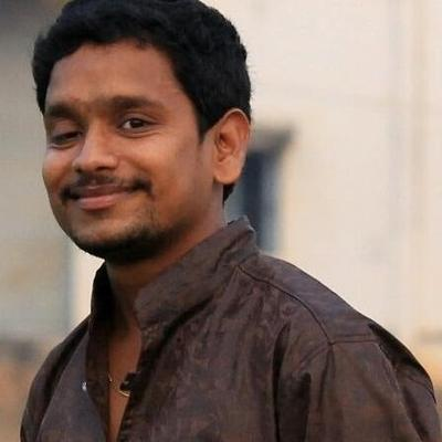 Ravi Kishore D