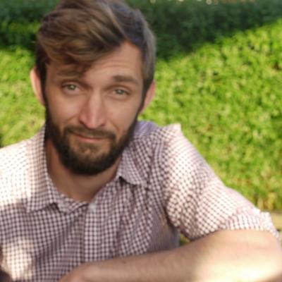 Sergej Grunau