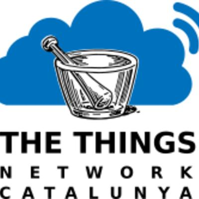 The Things Network Catalonia